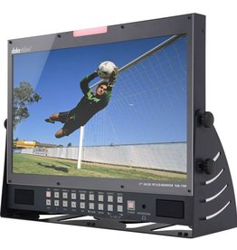 "Datavideo Datavideo TLM-170P 17.3"" HD/SD TFT LCD Monitor"
