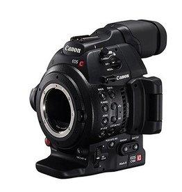 Canon Canon EOS C100 MARK II (body only)