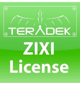 Teradek Teradek Zixi License