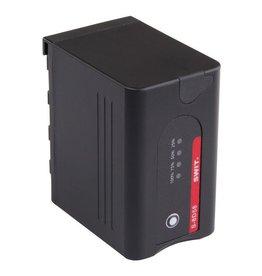 Swit Swit S-8D58 Panasonic DVX200/PX270 DV Camcorder Battery