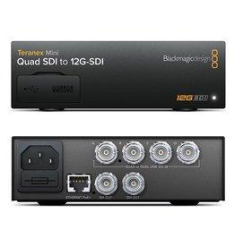 Blackmagic Design Blackmagic Design Teranex Mini - Quad SDI to 12G SDI