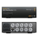 Blackmagic Design Blackmagic Design Teranex Mini - SDI Distribution 12G