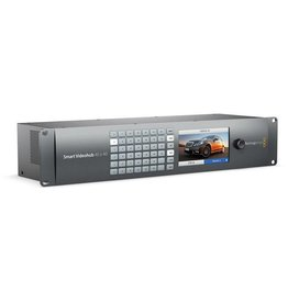 Blackmagic Design Blackmagic Design Smart Videohub 40x40