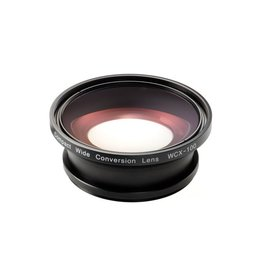 Zunow WCX-100 Compact Wide Conversion Lens
