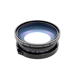 Zunow WCX-200 Compact Wide Conversion Lens