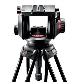 Manfrotto Manfrotto MVH509HD Fluid Head