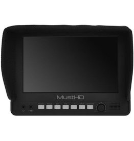 MustHD MustHD M700H HDMI On-Camera Monitor