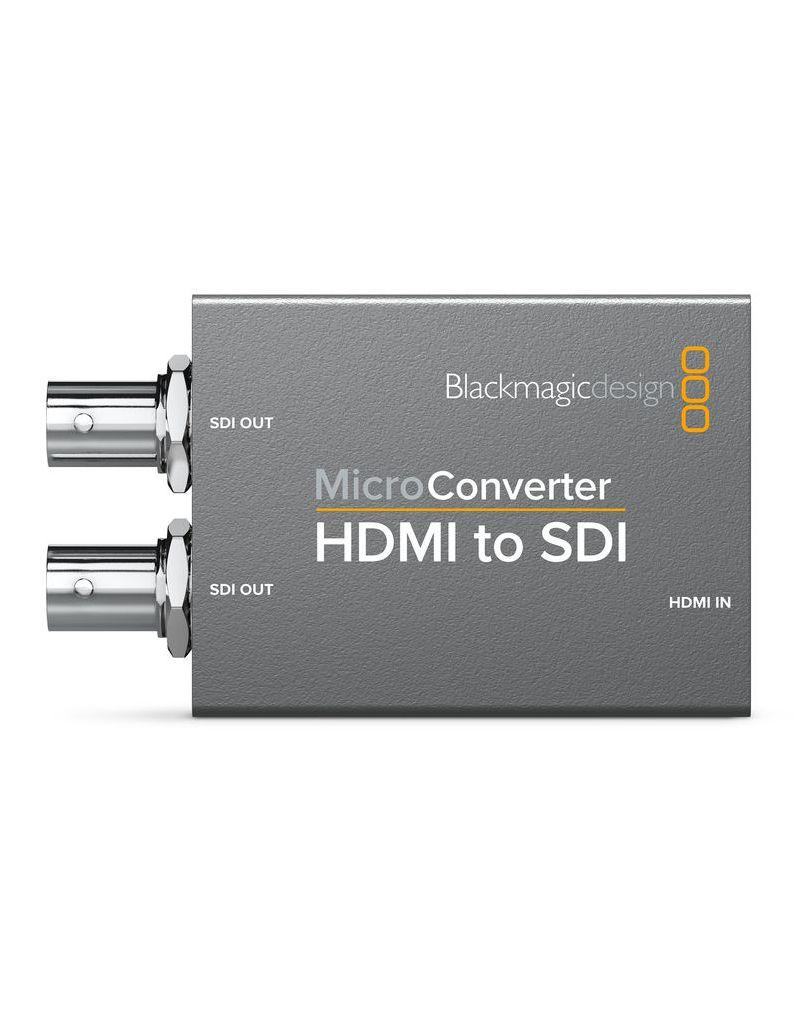 Blackmagic Design Blackmagic Design Micro Converter HDMI to SDI