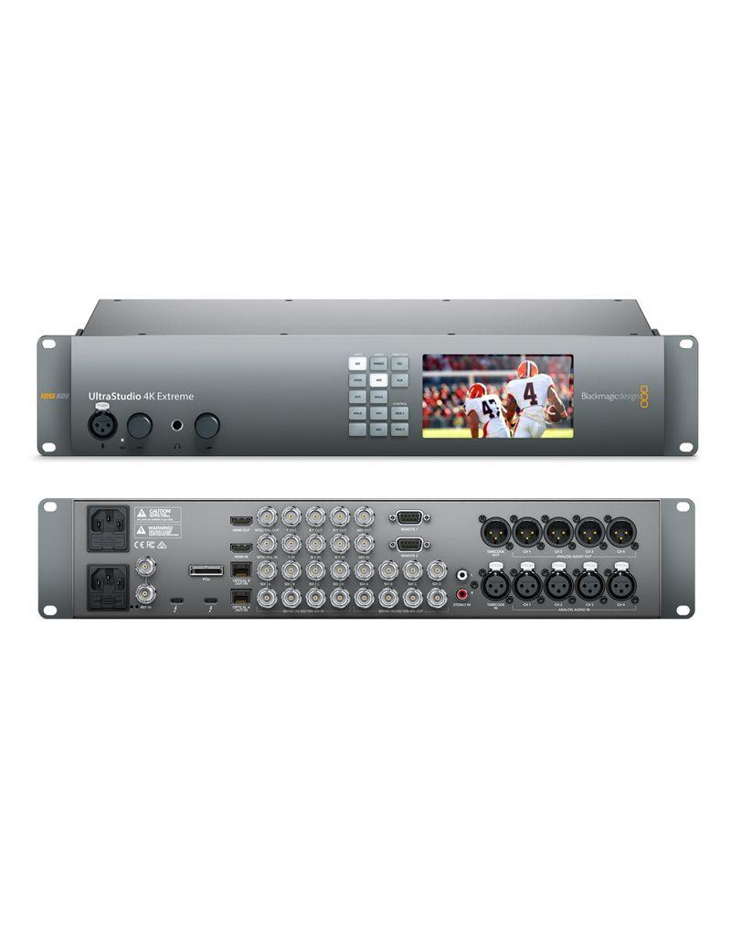 Blackmagic Design Blackmagic Design UltraStudio 4K Extreme 3