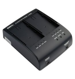 Swit Swit S-3602I JVC DV battery Charger / Adaptor