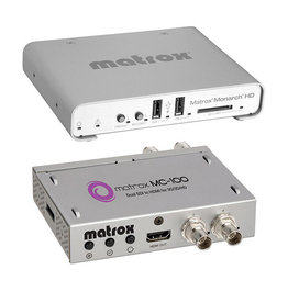 Matrox Matrox Monarch HD & MC-100 Mini Kit