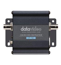 Datavideo Datavideo VP-781 HD/SD-SDI with Intercom Repeater