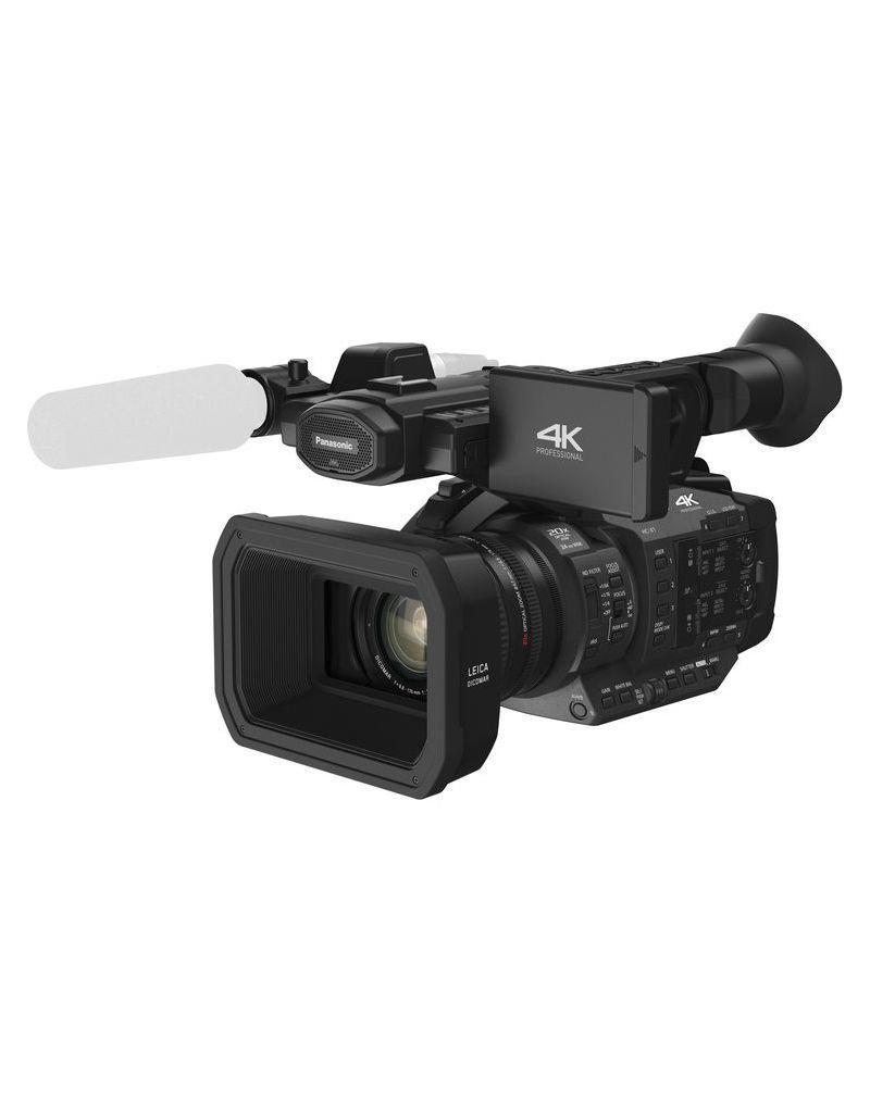 Panasonic Panasonic HC-X1 4K Ultra HD Professional Camcorder