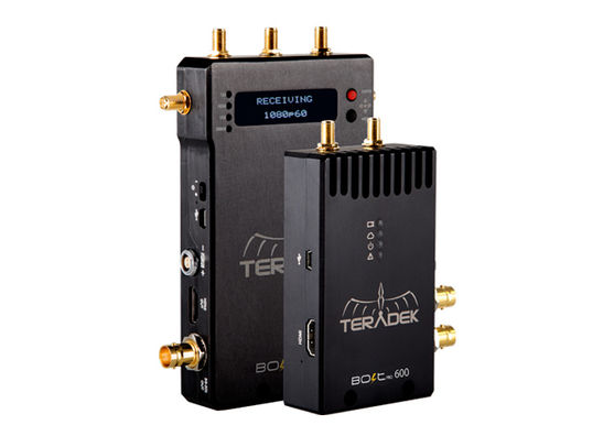 Teradek Streaming Solutions