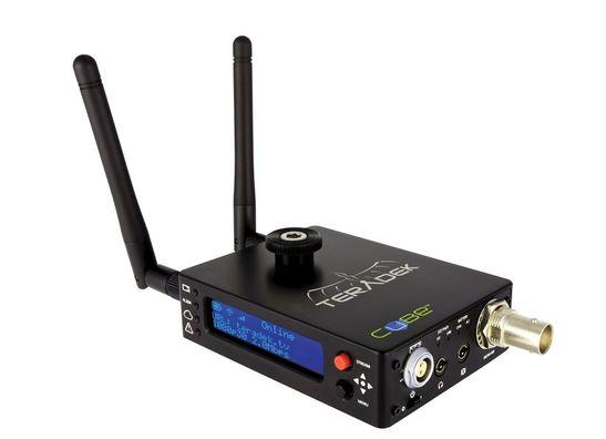 IP Encoders