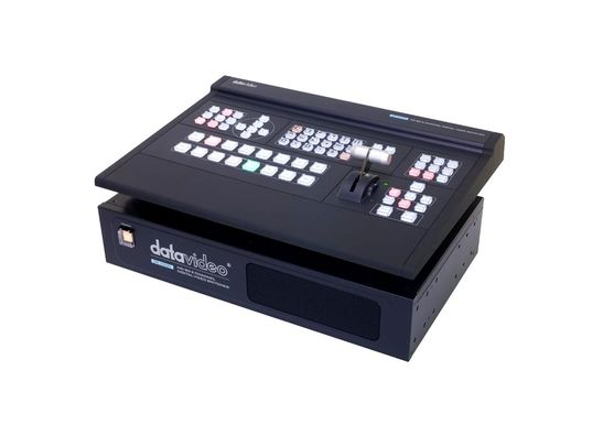 Datavideo beeld Mixers