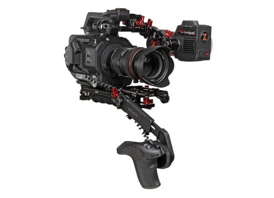 Zacuto Next Generation Recoil Rigs