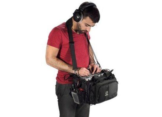 Sachtler Audio tas
