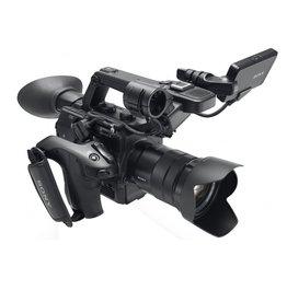 Sony Sony PXW-FS5K RAW