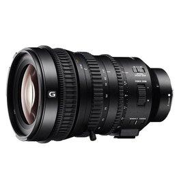 Sony Sony E PZ 18-110mm