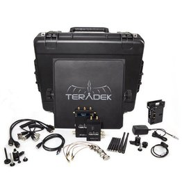 Teradek Teradek Bolt Pro 3000 HD-SDI / HDMI Wireless Deluxe Kit