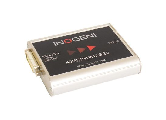 INOGENI - Converters and Scalers