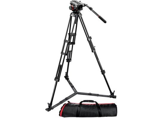 Manfrotto Statief Kit