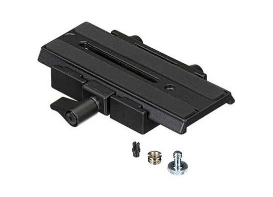 Manfrotto Plate Adapters