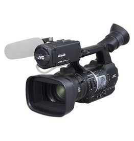 JVC JVC GY-HM660E