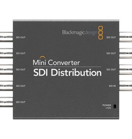 Blackmagic Design Blackmagic Design Mini Converter SDI Distribution