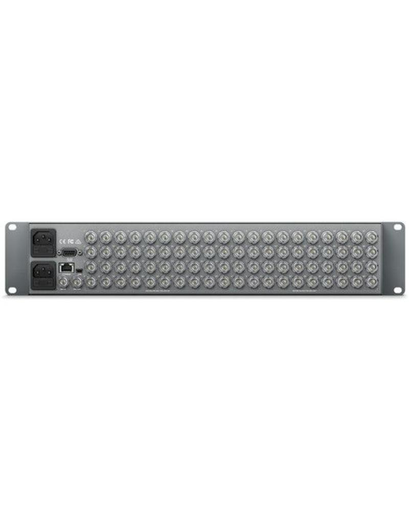 Blackmagic Design Blackmagic Design Smart Videohub 12G 40x40