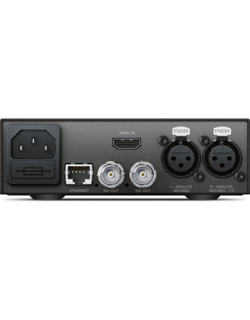 Blackmagic Design Blackmagic Design Teranex Mini - HDMI to SDI 12G