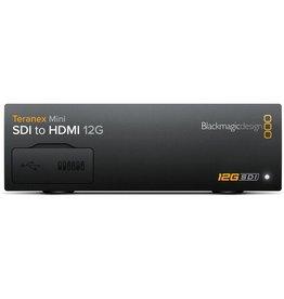 Blackmagic Design Blackmagic Design Teranex Mini - SDI to HDMI 12G
