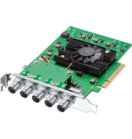Blackmagic Design Blackmagic Design Decklink 4K Pro