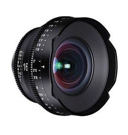 Samyang XEEN 16mm T2.6