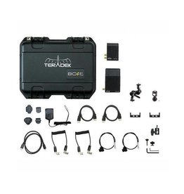 Teradek Teradek Bolt Pro 500 HD-SDI / HDMI Wireless Deluxe Kit