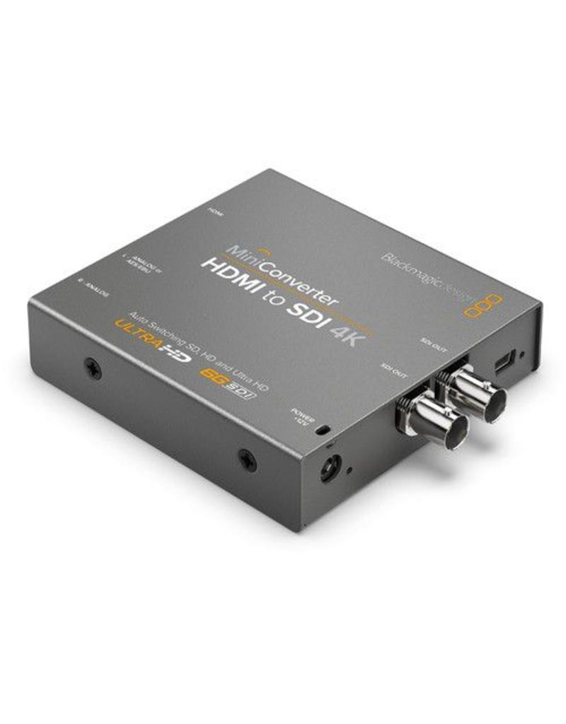 Blackmagic Design Blackmagic Design Mini Converter HDMI to SDI 4K