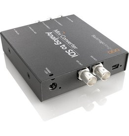 Blackmagic Design Blackmagic Design Mini Converter Analog to SDI
