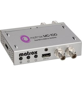 Matrox Matrox MC-100 Mini Converter