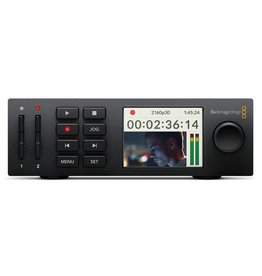 Blackmagic Design Blackmagic Design HyperDeck Studio Mini