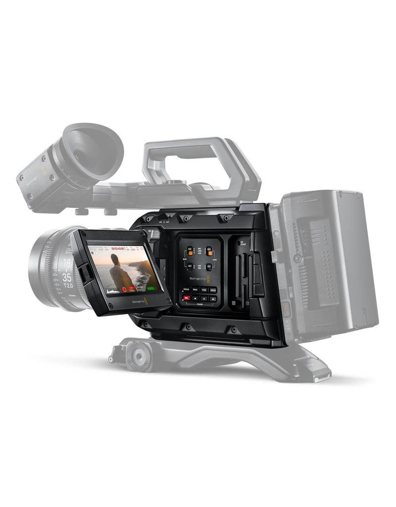 Blackmagic Design Blackmagic Design URSA Mini Pro