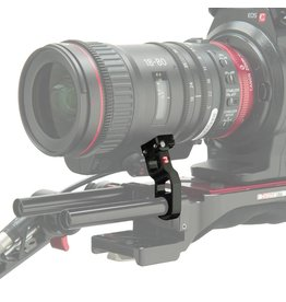 Zacuto Zacuto 18-80 Lens Support for Canon