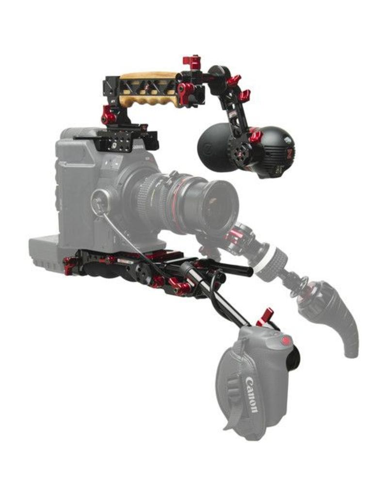 Zacuto Zacuto C300 Mark II Gratical  Bundles
