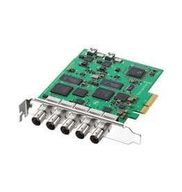 Blackmagic Design Blackmagic Design DeckLink Duo - Open Box
