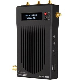 Teradek Teradek Bolt Pro 1000 Wireless HD-SDI Receiver