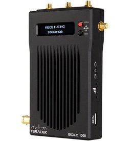 Teradek Teradek Bolt 1000 Wireless 3G SDI / HDMI Dual format Receiver