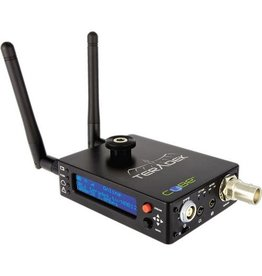 Teradek Teradek Cube-355 HD-SDI Decoder with WiFi