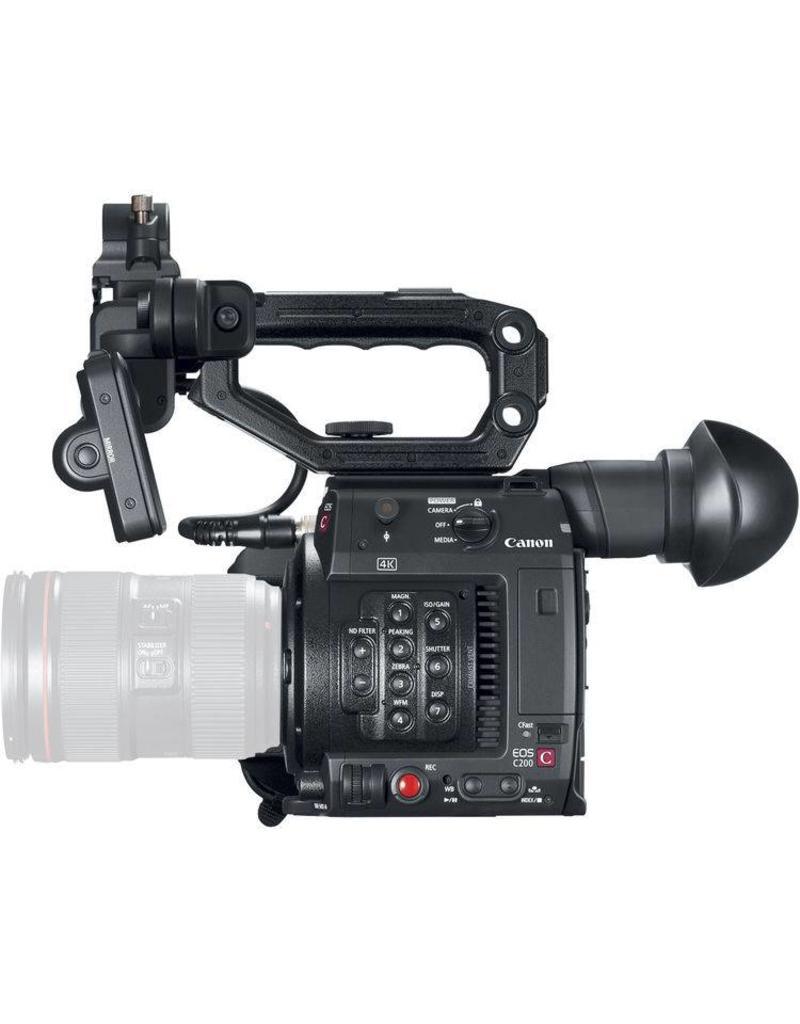 Canon Canon EOS C200