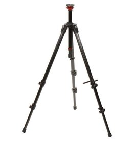 Manfrotto Manfrotto 755CX3 MDEVE MagFibre Video Tripod