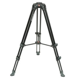 Manfrotto Manfrotto MVT502AM Telescopic Twin Leg Video Tripod